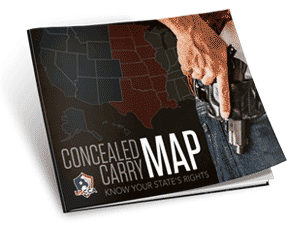 image of uscca training free concealed carry state guide