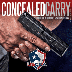 concealed carry text book uscca