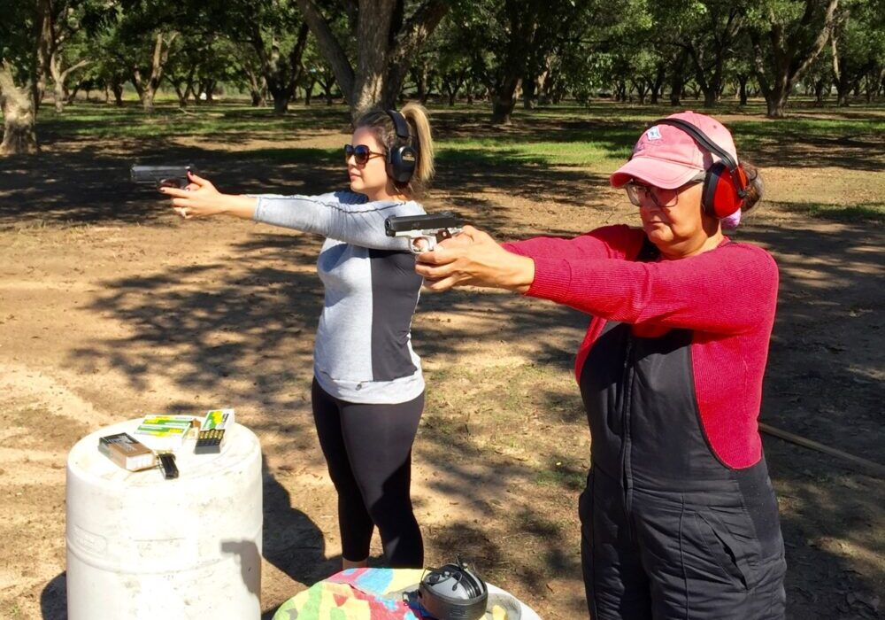 Waco gun training classes