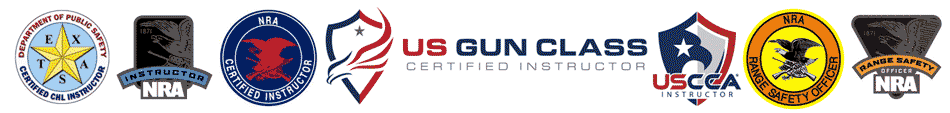 nra dps uscca certified training instructor