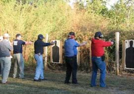 Handgun License to carry, Certified NRA and USCCA Classes, Small Group and Private gun training, CHL CCL LTC classes.